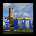Skulpturenpark Niederlauer